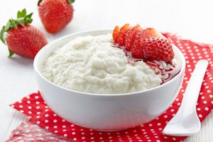 Best organic rice cereal for baby