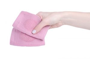 Best Baby Knee Pads for Crawling
