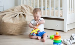 Best TOYS for A 10-Month-Old Baby
