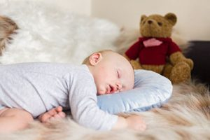Best pillow for baby flat head