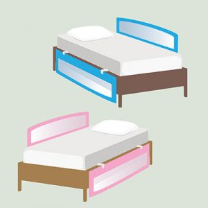 The best bed bumpers for your child